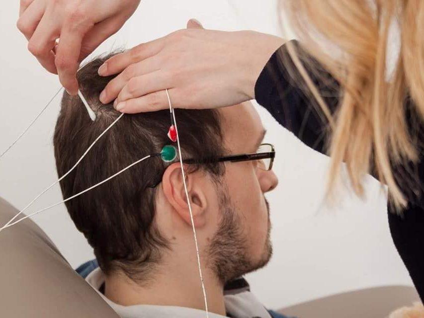 neurofeedback senzori