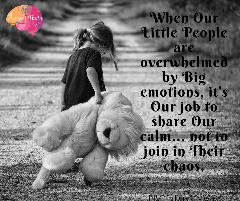 when our little people