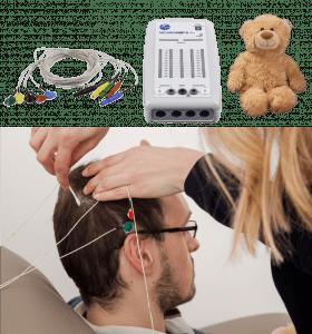 neurofeedback oprema